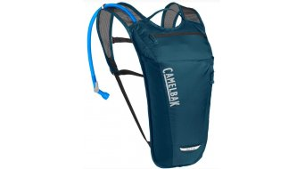 Camelbak Rogue Light zaino idrico incl. 2 litri-sacca idrica light gibraltar navy/nero (2 litri- volume)