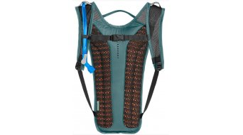 Camelbak Rogue Light zaino idrico incl. 2 litri-sacca idrica light atlantic teal/nero (2 litri- volume)