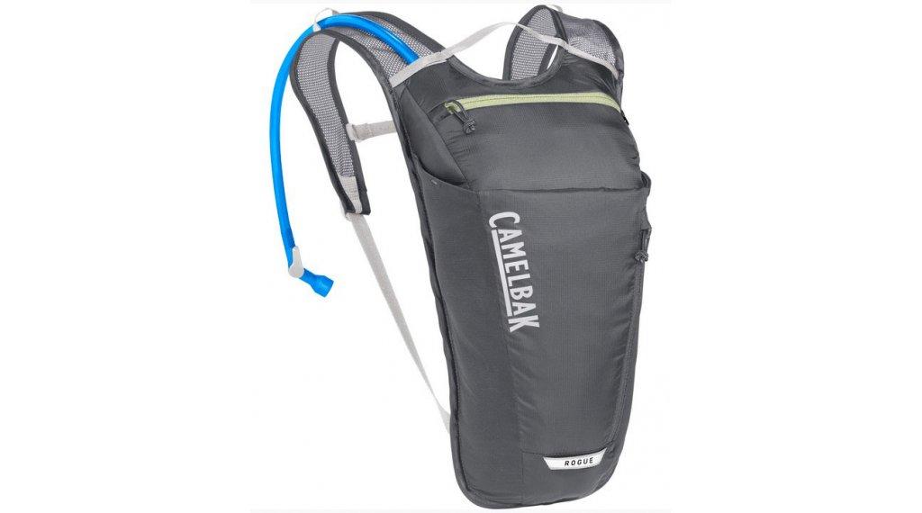 Camelbak Rogue Light mochila con sistema hidratante Señoras incl. 2 litros-bolsa hidratante castlerock/seafoam (5L-Packvolumen)