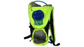 Camelbak Rogue mochila con sistema hidratante lemon verde (Packvolumen: 3L+2L Reservoir)