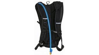 Camelbak Rogue mochila con sistema hidratante negro (Packvolumen: 3L+2L Reservoir)