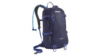 Camelbak Helena 22 mochila con sistema hidratante Señoras-mochila (Packvolumen: 19L+3L Reservoir)