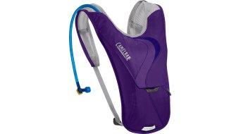 Camelbak Charm sac dhydratation femmes-sac à dos parachute violet/blue depths (Volumen: 1.5L Reservoir)