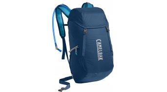 Camelbak Arete 22 Trinkrucksack Packvolumen: 19l+Reservoir: 2,5l Poseidon/Vivid Blue