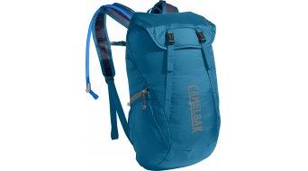 Camelbak Arete 18 Trinkrucksack Packvolumen: 16,5l+Reservoir: 1,5l Grecian Blue/Navy Blazer