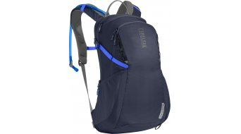 Camelbak Daystar 16 水袋背包 女士 含有2.5 公升-水袋 (16L-容积)