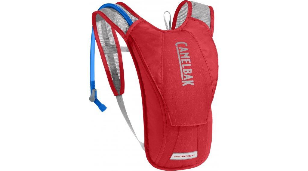 Camelbak Hydrobak 水袋背包 含有1.5 公升-水袋 racing red/silver (1.5L-容积)