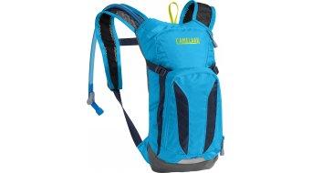 Camelbak Mini M.U. litrosE. mochila con sistema hidratante niños incl. 1.5 litros-bolsa hidratante