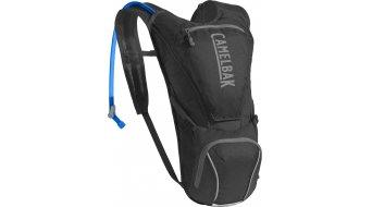 Camelbak Rogue 水袋背包 含有2.5 公升-水袋 black/graphite (5L-容积)