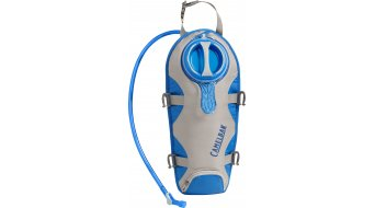 Camelbak Unbottle Trinkblase 3 Liter frost grey/turkish sea