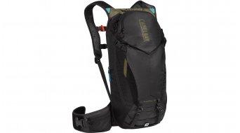 Camelbak K.U.D.U. Protector 10 mochila con protector de espalda (sin bolsa hidratante)