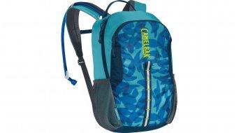 Camelbak Scout 水袋背包 儿童 含有1.5 公升-水袋 (14L-容积)