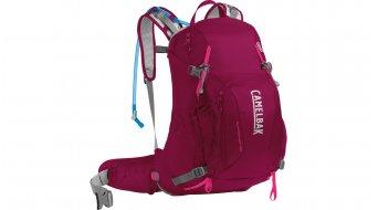 Camelbak Sundowner LR 22 水袋背包 女士 含有3 公升-水袋 (22L-容积)