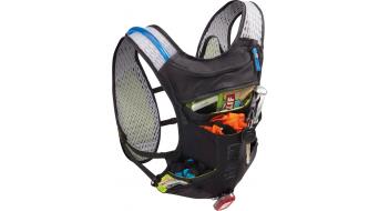 Camelbak Chase Bike Trink马甲/水袋背包 含有1.5 公升-水袋 black (4L-容积)