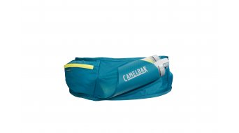 Camelbak Flash Belt Trinkgürtel inkl. 1*500ml Trinkflasche burgundy/hot coral (0.5L-Packvolumen)