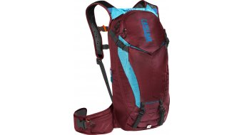 Camelbak K.and.D.and. Protector 10 backpack with back protector (without reservoir)