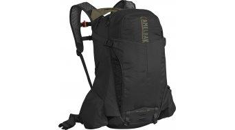 Camelbak K.U.D.U. TransAlp Protector 30 Rucksack mit Rückenportektor (ohne Trinkblase) Gr. M/L black/burnt olive