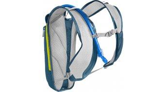 Camelbak Octane Dart 水袋背包 含有1.5 公升-水袋 corsair teal/sulphur spring (4.5L-容积)