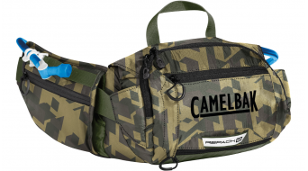 Camelbak Repack LR 4 bok/y-pitnýpásek včetně 1.5 litr/ů-pitný vak (4L-Packvolumen)