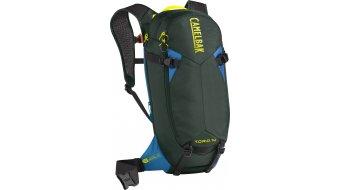Camelbak T.O.R.O. Protector 14 Rucksack mit Rückenprotektor (ohne Trinkblase) (14L-Packvolumen)