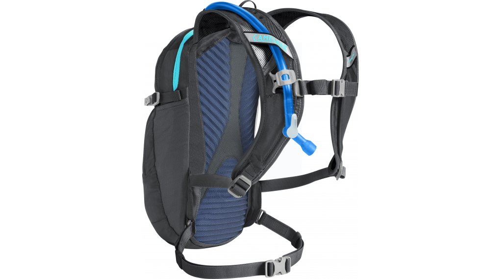 8ad85dd101 Camelbak Magic zaino idrico da donna incl. 2 litri-sacca idrica  charcoal/lake