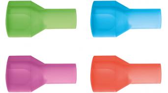 Camelbak Bite Valve Cover Ventilschutz para Trinkblasen color pack