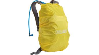 Camelbak Raincover Regenschutz Rucksack yellow