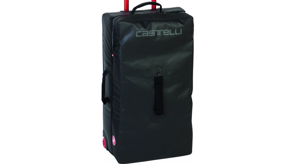 40x74x29cm80 Xl Bolsa Rolling De LitrosNegro Viaje Castelli j5c4LSAq3R