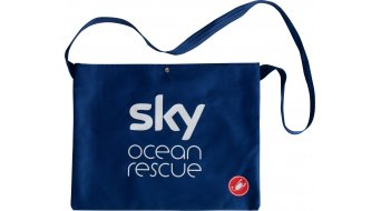 Castelli Team Sky Feed Bag 鞋包 型号 均码 dark ocean