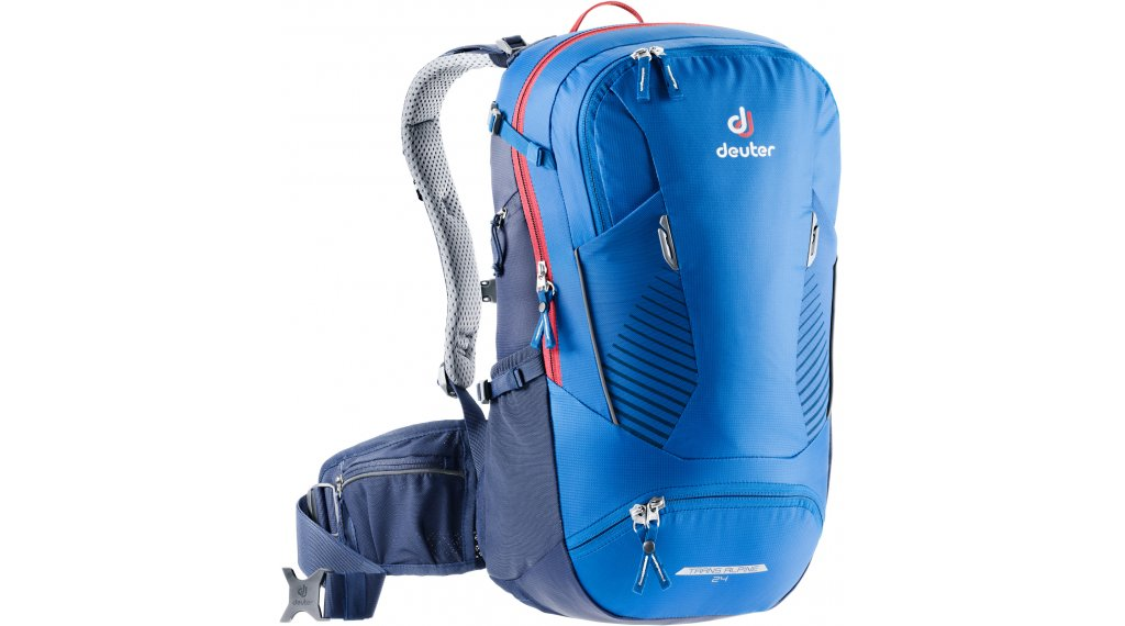 Deuter Trans Alpine 24 双肩背包 lapis-navy