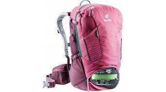 Deuter Trans Alpine 28 SL 双肩背包 女士 ruby-blackberry