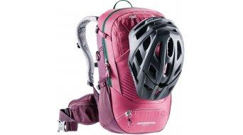 Deuter Trans Alpine 28 SL 双肩背包 女士 ruby-blackberry (示例图片))