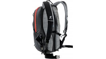 Deuter Bike I 14 Zaino per bici nero