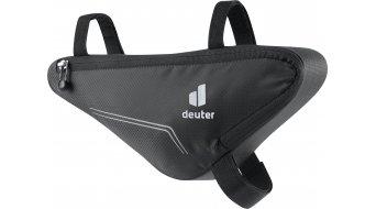 Deuter Front Triangle Bag Rahmentasche black