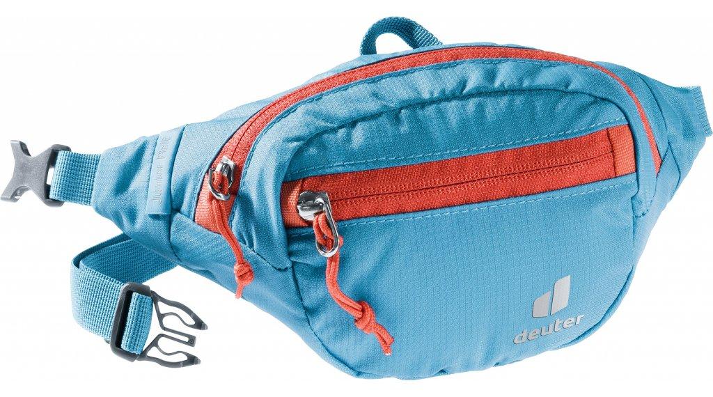 Deuter Junior Belt Hüfttasche Kinder azure