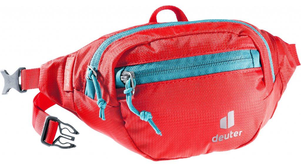 Deuter Junior Belt Hüfttasche Kinder chili