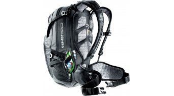Deuter Attack 20 backpack black