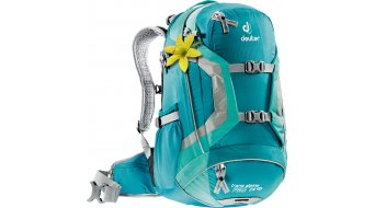 Deuter Trans Alpine Pro 24 SL backpack ladies- backpack petrol-mint