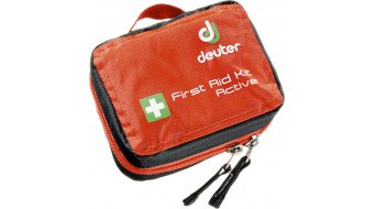 Deuter First Aid kit Active set primo soccorso papaya