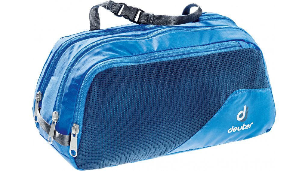 Deuter Wash Bag Tour III Kulturbeutel coolblue-midnight