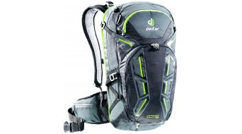 Deuter Attack Enduro 16 Rucksack Limited Edition black-granite