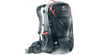 Deuter Trans Alpine 32 EL zaino extra long graphite-black