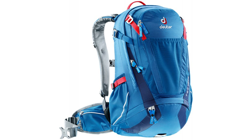 Deuter Trans Alpine 24 双肩背包 bay-midnight