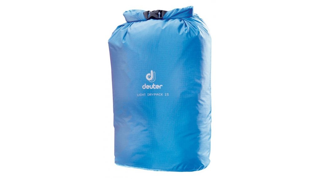 Deuter Light Drypack Packsack 15 coolblue