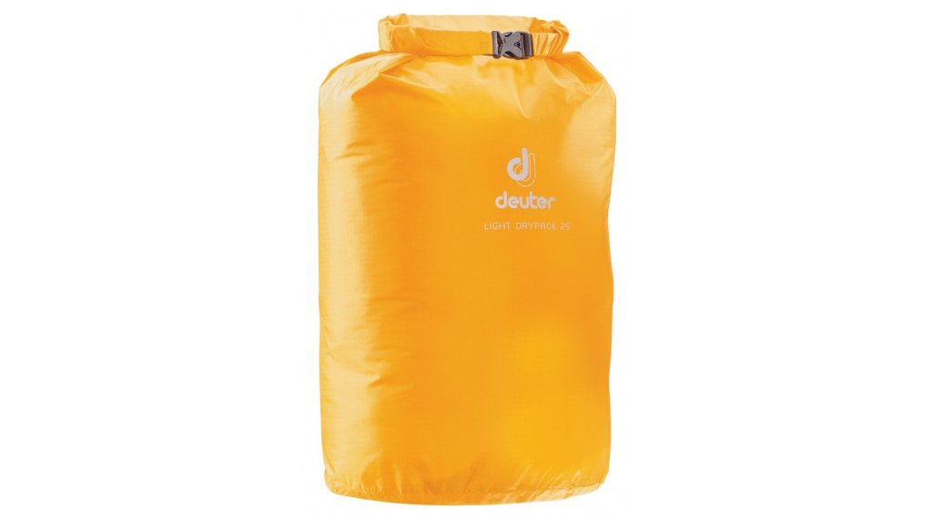 Deuter Light Drypack Packsack 25 sun