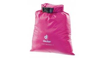 Deuter Light Drypack Packsack 3 magenta