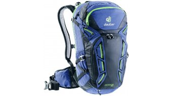 Deuter Attack Enduro 16 mochila LTD negro-indigo