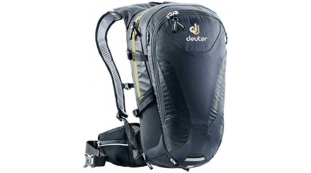 Deuter Compact EXP 12 双肩背包 black