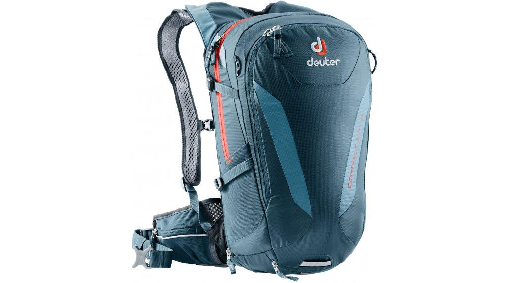 Deuter Compact EXP 16 双肩背包 arctic-slateblue