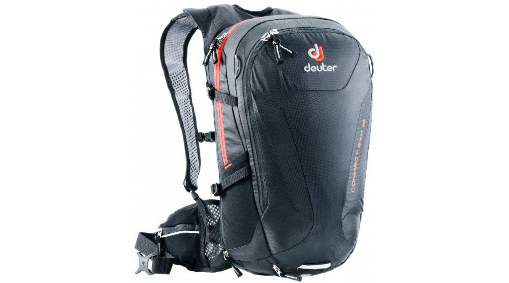 Deuter Compact EXP 16 双肩背包 black